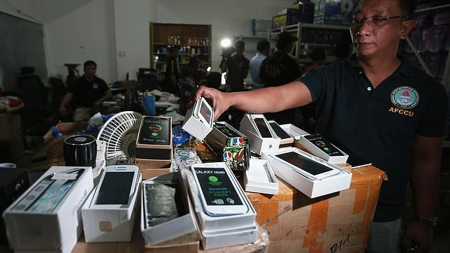 El Samsung Z1 con Tizen llegará a India a principios de 2015