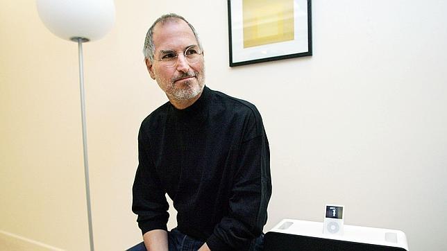 Steve Jobs amenazó con demandar a Palm por la «caza furtiva» de empleados