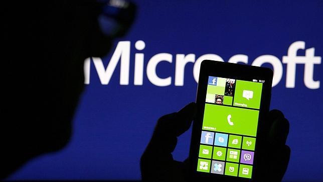 MWC 2014: LG, Lenovo y ZTE fabricarán móviles con Windows Phone