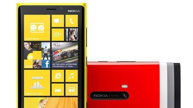 Nokia Lumia 928 con carcasa metálica estará disponible el próximo mes en EEUU