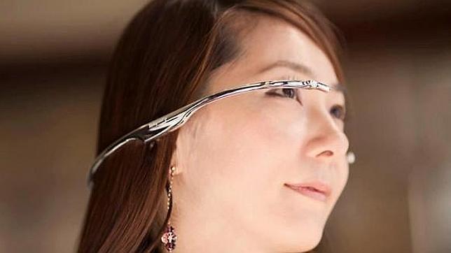 Telepathy One, el competidor japonés de las Google Glass