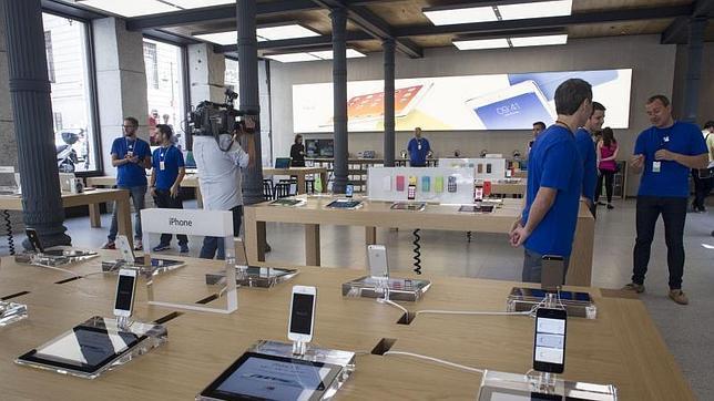 Comienza el desfile de rumores sobre el sucesor del iPhone 6