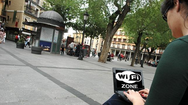 Consejos a la hora de utilizar redes wifi públicas