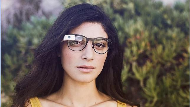 Las Google Glass se pueden comprar en Reino Unido