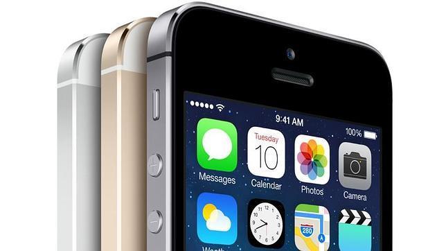 Avalancha de nuevos empleados para producir el iPhone 6