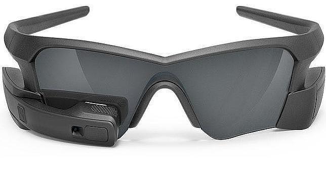 Las «Google Glass para deportistas» saldrán al mercado al final del verano