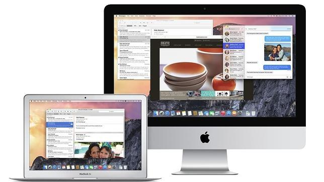 Cómo descargar el OS X Yosemite de Apple