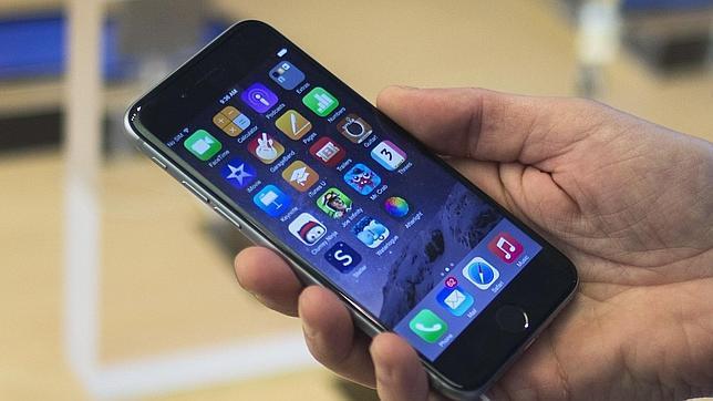 iOS 8 descarga más rápido la batería y ralentiza las conexiones Wi-Fi