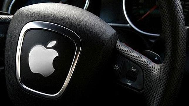 Apple adelantará su proyecto de lanzar un coche eléctrico