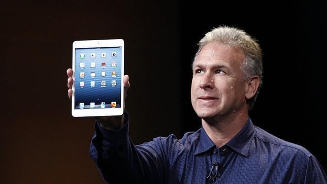 El iPad Mini no es tan «mini»