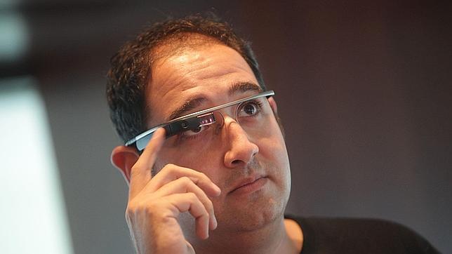 Google Glass, estrella en el primer centro de negocios de «apps» en España