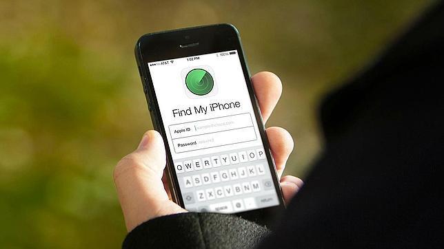Del WhatsApp al «Find my iPhone»: la geolocalización al servicio de los rescates