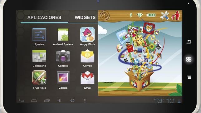 ABC ofrece este domingo un completo Tablet Android 2 por solo 79 euros