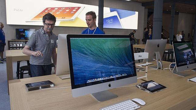 Un fall0 crítico en Mac obliga a Apple a sacar una actualización automática por primera vez