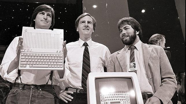 Macintosh: 30 años revolucionando la informática