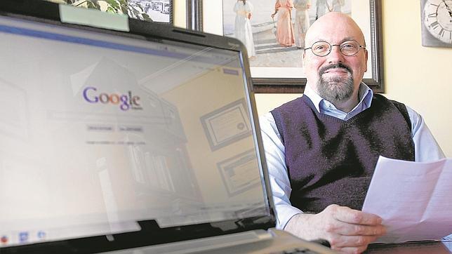 «No todo vale en internet: ha triunfado el derecho y el respeto a la persona»