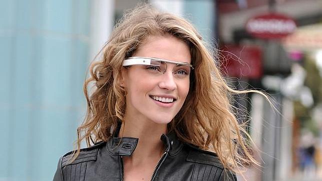 Cinco razones para desear las Google Glass