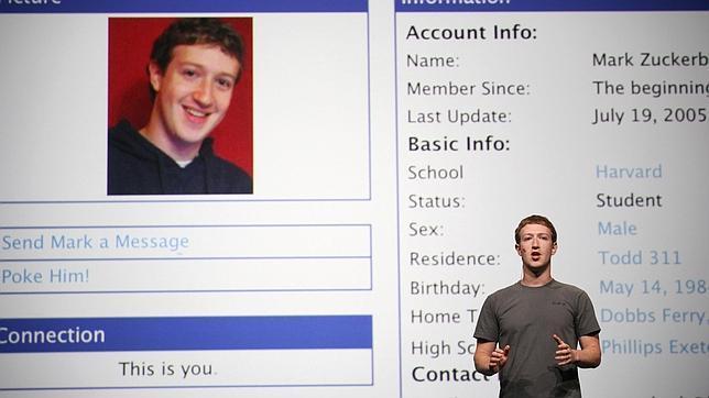 MWC 2014: En directo la conferencia del fundador de Facebook Mark Zuckerberg