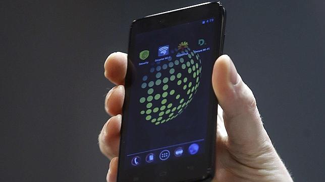 MWC 2014: Blackphone, seguridad y privacidad por 459 euros