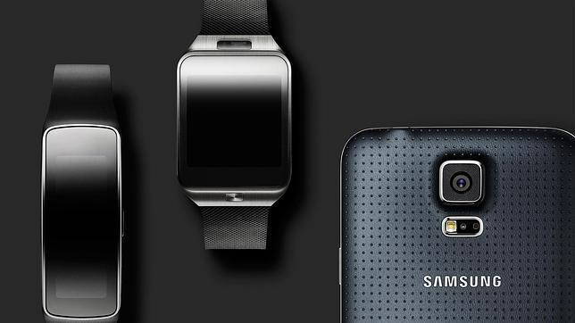 MWC 2014: En qué ha mejorado el Samsung Galaxy S5 con respecto al S4