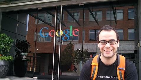 Sello portugués para Google Indoor Maps