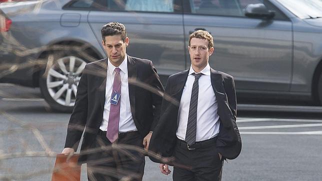 Zuckerberg, Musk y Kutcher invierten en una empresa de inteligencia artificial
