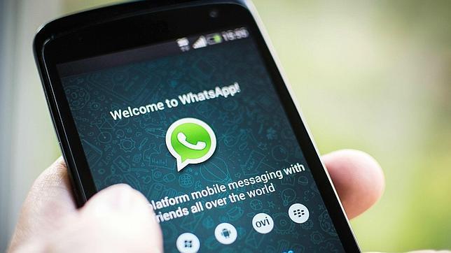 WhatsApp activa de nuevo sus llamadas