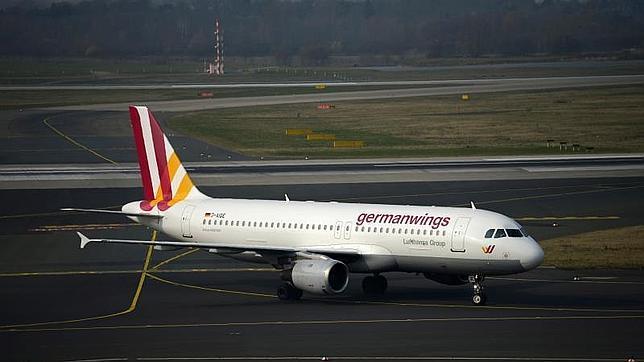 El accidente de #GermanWings monopoliza las redes sociales