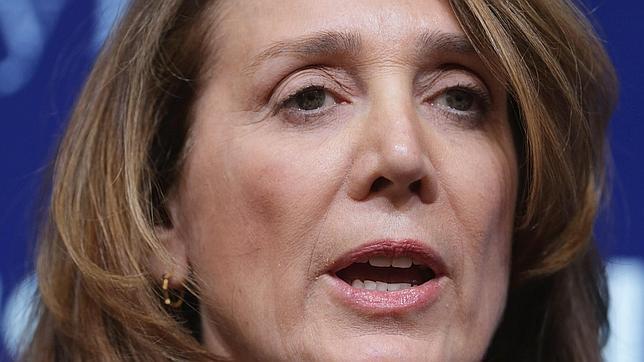 Ruth Porat, de Morgan Stanley, nueva directora financiera de Google