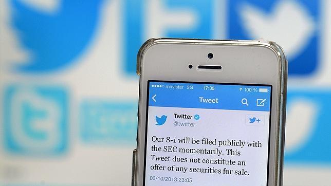 Twitter ya reproduce los vídeos de forma automática en su «app» para iOS