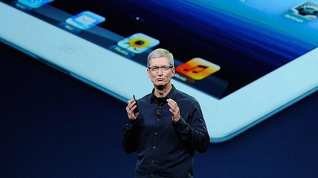 Apple trabaja duro para mostrar en otoño sus «nuevos e increíbles» productos
