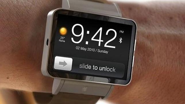 Apple reconsidera sus planes para el iWatch