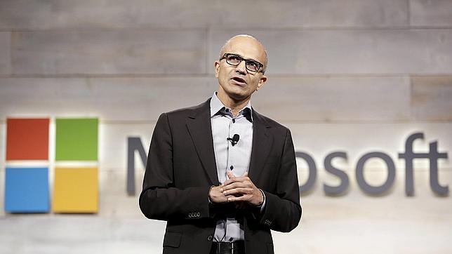 Microsoft pierde un 12% en el primer trimestre