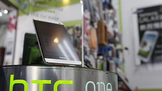 Los problemas de HTC enturbian la calidad del «mejor móvil» del momento