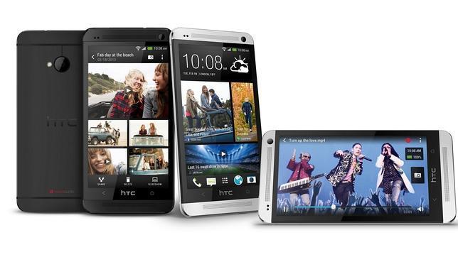 HTC One tendrá una versión «Nexus» con «Android puro»