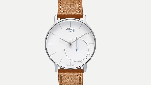 Smartwatches que no parecen relojes inteligentes