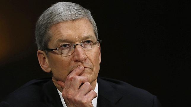 El beneficio neto de Apple cae, pero los resultados son mejores de lo esperado