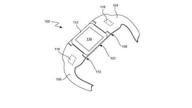 Apple patenta un dispositivo de muñeca llamado iTime: ¿más cerca el iWatch?