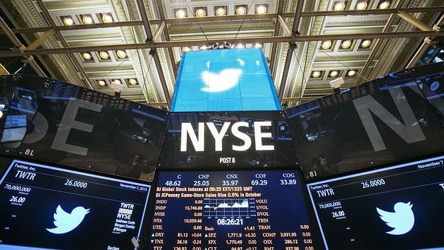 Twitter tiene la clave para ganar en Bolsa
