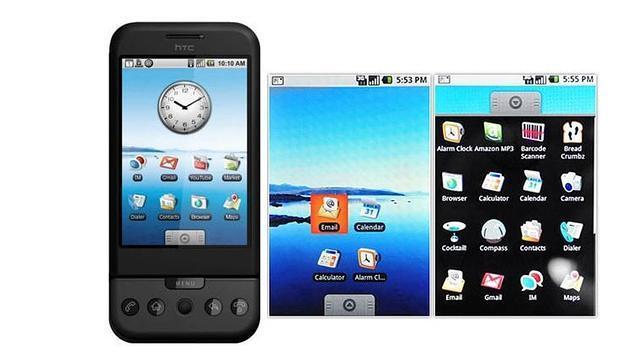 Android cumple cinco años