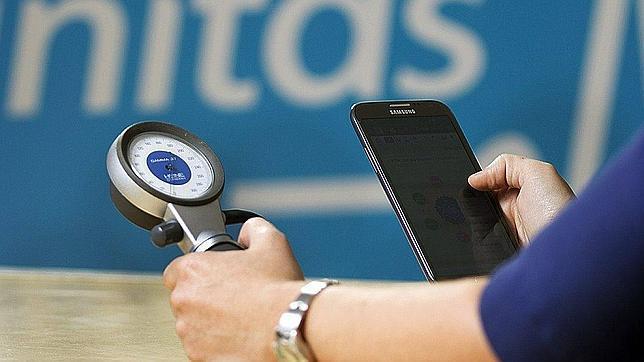 EE.UU. regulará las «apps» médicas