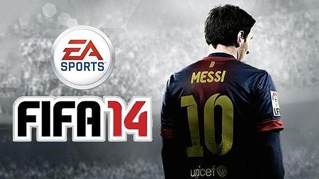 El videojuego Fifa 14 llega a iOS y Android