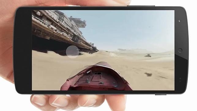 Facebook se aproxima a la realidad virtual con sus vídeos en 360 grados
