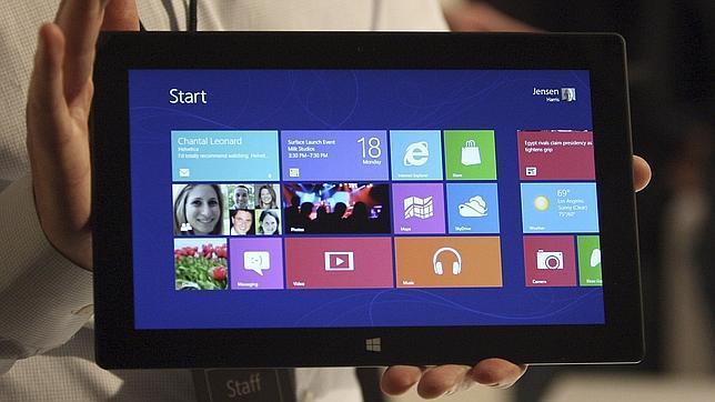 Bruselas prepara otra multa millonaria contra Microsoft