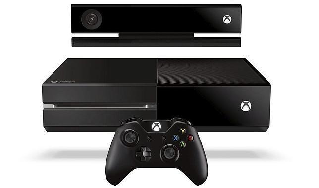 La Xbox One se «pasea» por España