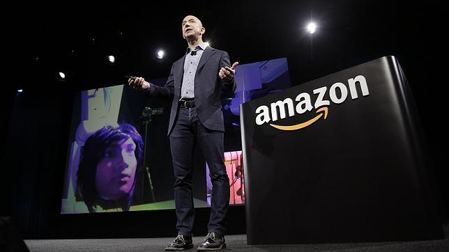 Amazon multiplica por diez sus pérdidas