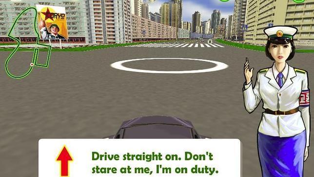 Colapsado el primer videojuego «online» que recrea Pyongyang