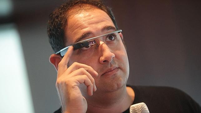 Concierge e IlusionAR: dos nuevas «apps» para viajar con Google Glass