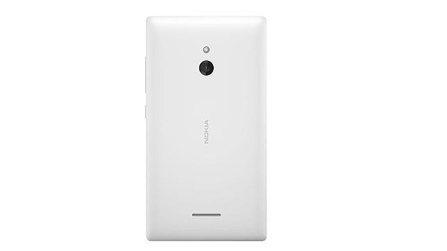 MWC 2014: Nokia X, lo mejor de Android con lo mejor de Microsoft