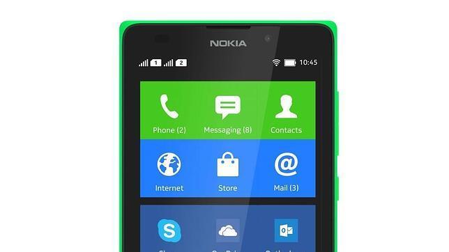 MWC 2014: La razón de que Nokia se sumerja en Android